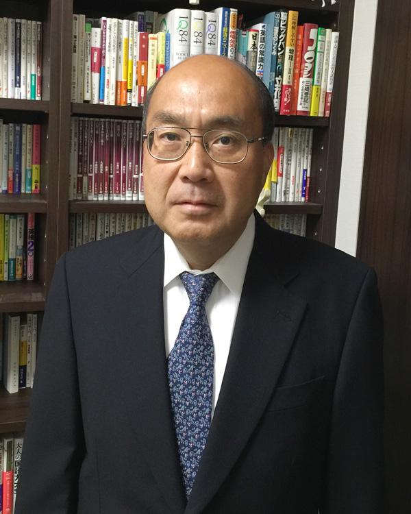 石田一宏公証人の写真