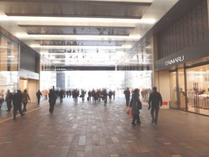東京駅八重洲北口